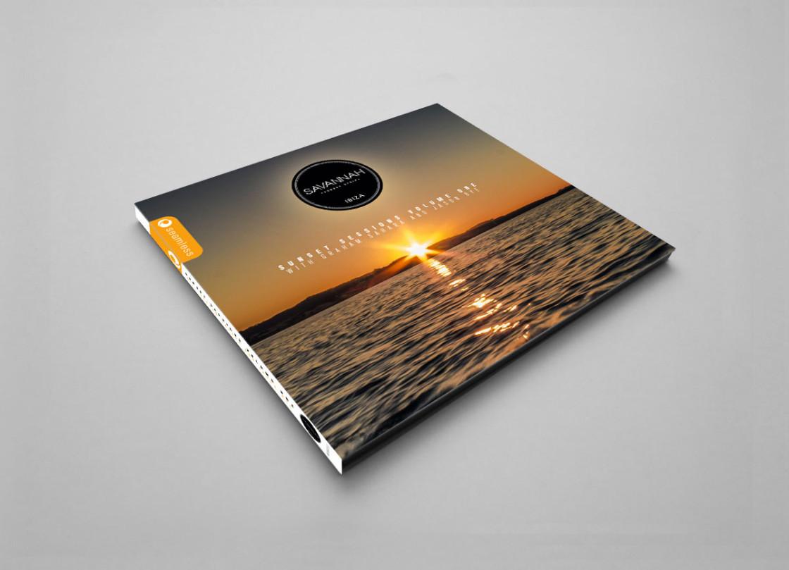 Savannah-cd-case