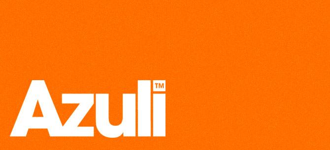 Azuli Website