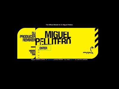Miguel Pellitero