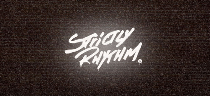 Strictly Rhythm